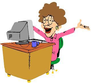 lady-on-computer-cartoon