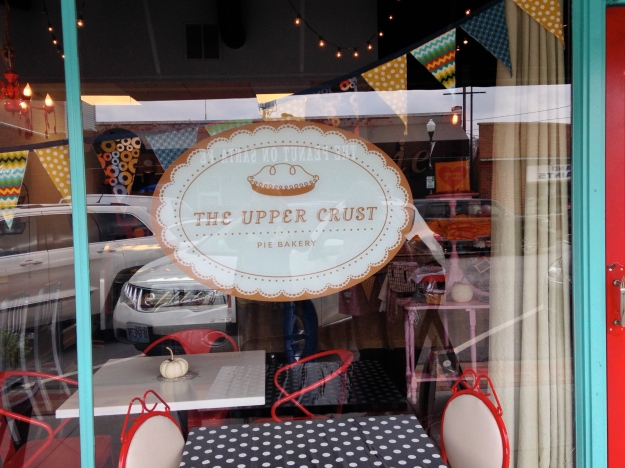 The Upper Crust, Overland Park, Kansas