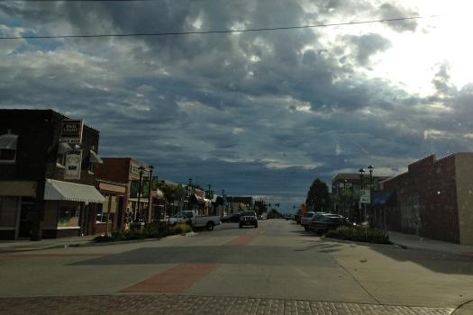 A Small Town, Missouri
