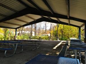 Where is everyone?