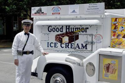 Good Humor Ice Cream