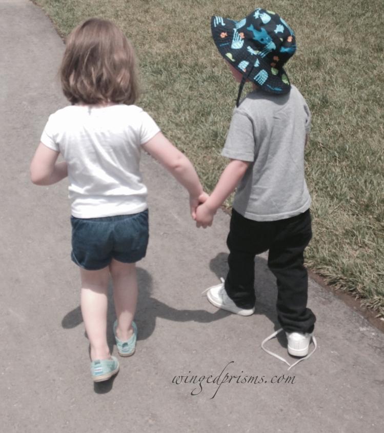 We'll Go Together