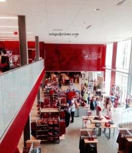 University of Central Missouri - store