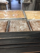 lots of crumb cake