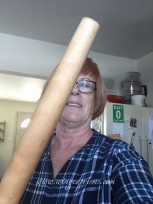 I love this rolling pin